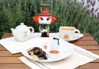 """A casa Chá com Alice é inspirada na obra """"Alice no País das Maravilhas"""" - Liza Strapasson/Divulgação"""