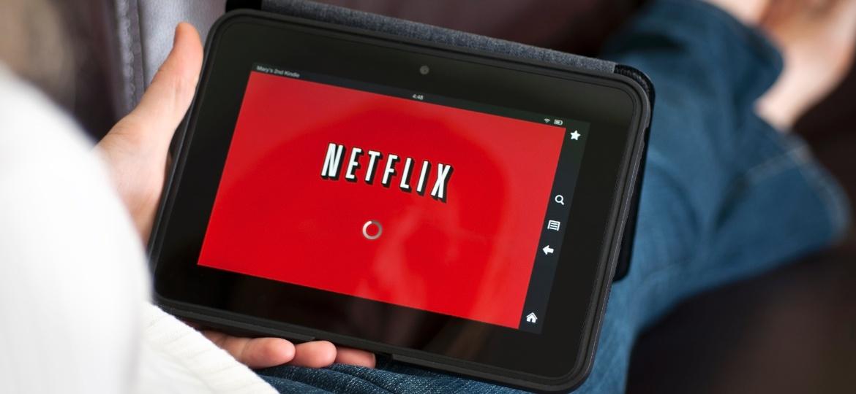 """Netflix registra falha em vários países e empresa agradece a """"paciência"""" - Getty Images"""