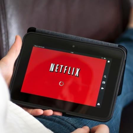 Serviço de streaming  está de olho em novas séries originais - Getty Images