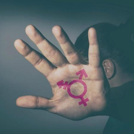 Transfobia - Getty Images