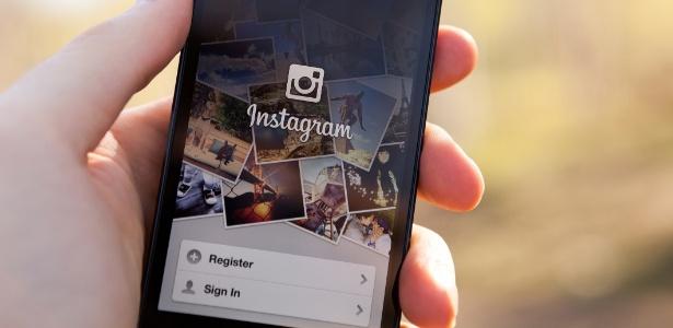Instagram está investigando hack em múltiplas contas da rede social - Getty Images
