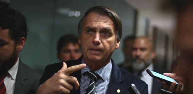 Resultado de imagem para TSE aprova registro de candidatura de Jair Bolsonaro