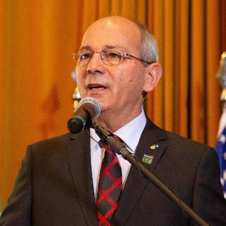 O general Juarez Cunha -  Romério Cunha/VPR