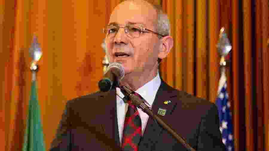 General Juarez Cunha, presidente dos Correios -  Romério Cunha/VPR