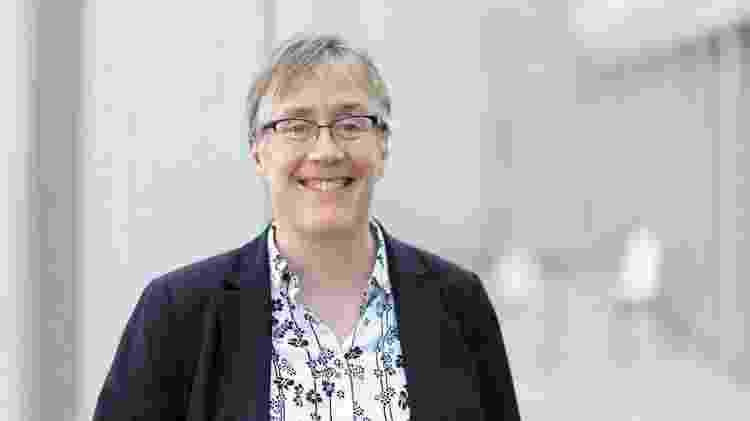 Joanna Bryson diz que os perigos da IA já são visíveis hoje em dia - Universidade de Bath/Divulgação
