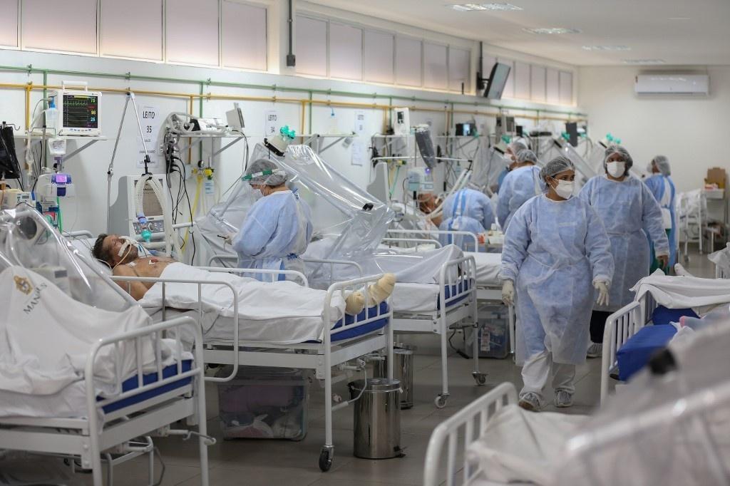Coronavírus: sem leito público, paciente com covid-19 paga R$ 20 mil por dia em Roraima