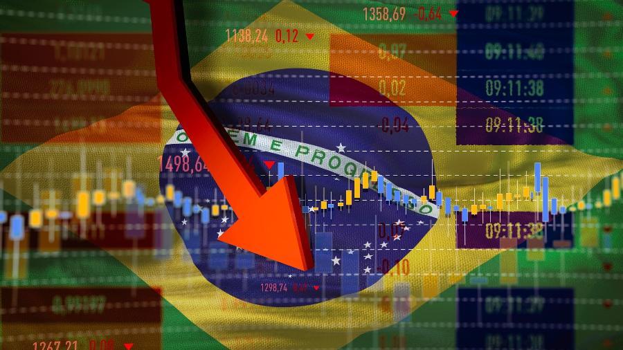 No ano passado, o Brasil importou US$ 300 milhões a mais do que exportou para os Estados Unidos - Getty Images