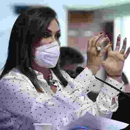 katia abreu - Edilson Rodrigues/Agência Senado - Edilson Rodrigues/Agência Senado