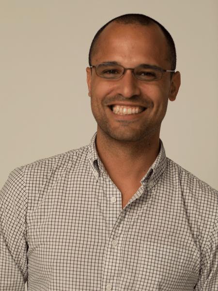 Feliphe Lavor é gerente de design do Google Nest, a divisão da empresa que desenvolve caixas de som inteligentes, Chromecast e outros itens de casa inteligente - Arquivo pessoal