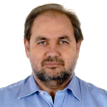 O professor Dr. Edison Spina - Divulgação