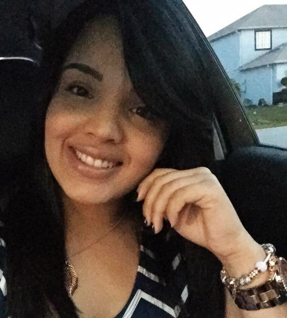 14.jun.2016 - Yilmary Rodriguez Solivan, 24, foi uma das vítimas do massacre da boate Pulse, em Orlando (EUA). Yilmary era mãe de dois filho, sendo um deles de apenas três meses. A vítima estava com um amigo, Jonathan Antonio Camuy Vega, que morreu ao tentar protegê-la