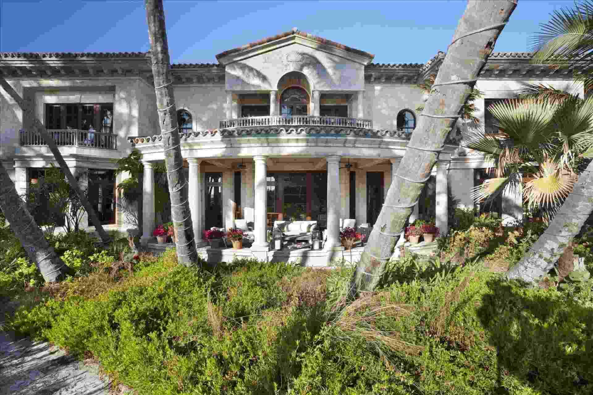 """A casa mais cara dos Estados Unidos é a mansão apelidada de """"Gemini"""", à venda por US$ 195 milhões - Premier Estate Properties"""