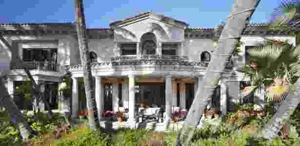 """A casa mais cara dos Estados Unidos é a mansão apelidada de """"Gemini"""", à venda por US$ 195 milhões - Premier Estate Properties - Premier Estate Properties"""