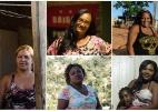 As mulheres que comandam uma das maiores ocupações urbanas do Brasil - Gabriel Sales