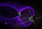 Inversão dos polos magnéticos da Terra deve acontecer antes do esperado, mostra estudo - Nasa