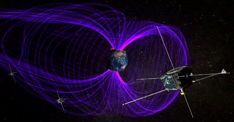 MISTÉRIO DA AURORA -  Às vezes, em uma noite escura perto dos polos, aparece no céu um brilho difuso verde, roxo ou vermelho. Diferentemente dos longos e brilhantes véus das auroras típicas, as chamadas auroras pulsantes são muito mais fracas e menos comuns na Terra. Não é novidade a relação desses fenômenos com a atividade solar, mas o mecanismo era, até então, desconhecido. Segundo os pesquisadores, a bolha magnética da Terra --chamada de magnetosfera-- contém um tipo específico de onda de plasma que é capaz de perturbar os elétrons, e assim, causando as auroras pulsantes. A descoberta foi publicada na revista Nature