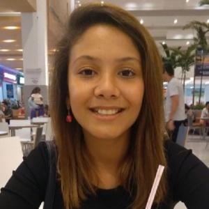 f30c5793d68f6 Vitória Gabrielly desapareceu no dia 8 de junho Imagem  Reprodução