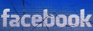 Ops! Facebook e Instagram apresentam instabilidade nesta terça-feira (Foto: JOEL SAGET / AFP)