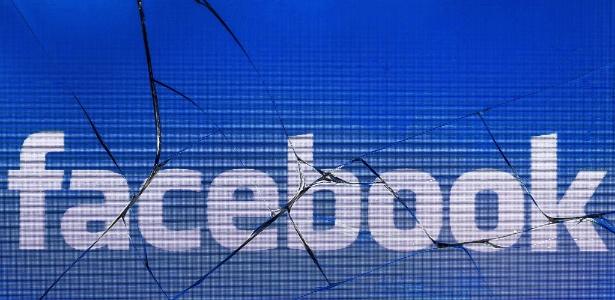 Desempenho reduzido   Usuários enfrentam dificuldade de acessar Facebook e Instagram