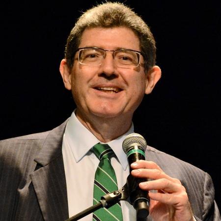 O presidente do BNDES, Joaquim Levy - Jorge Hely/Estadão Conteúdo