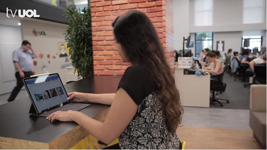2a885cd13 Vale a pena trocar o notebook por um tablet  - 20 02 2019 - UOL Tecnologia