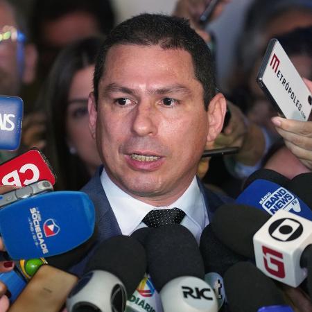 Deputado Marcelo Ramos (PR-AM), escolhido presidente da Comissão Especial da Reforma da Previdência - Agência Câmara