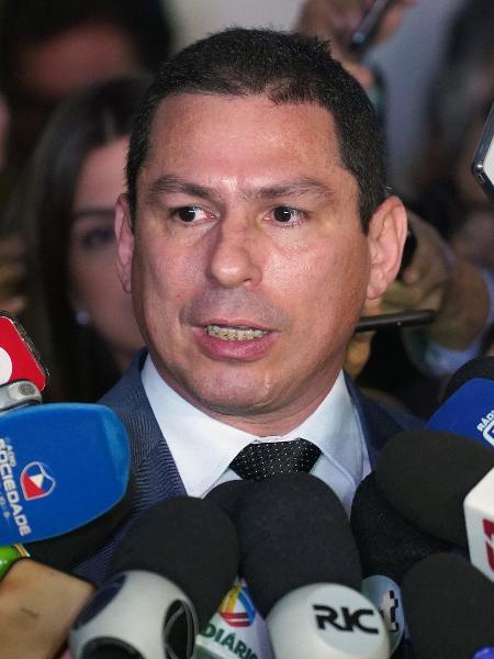 Deputado Marcelo Ramos (PR-AM), presidente da Comissão Especial da Reforma da Previdência - Agência Câmara