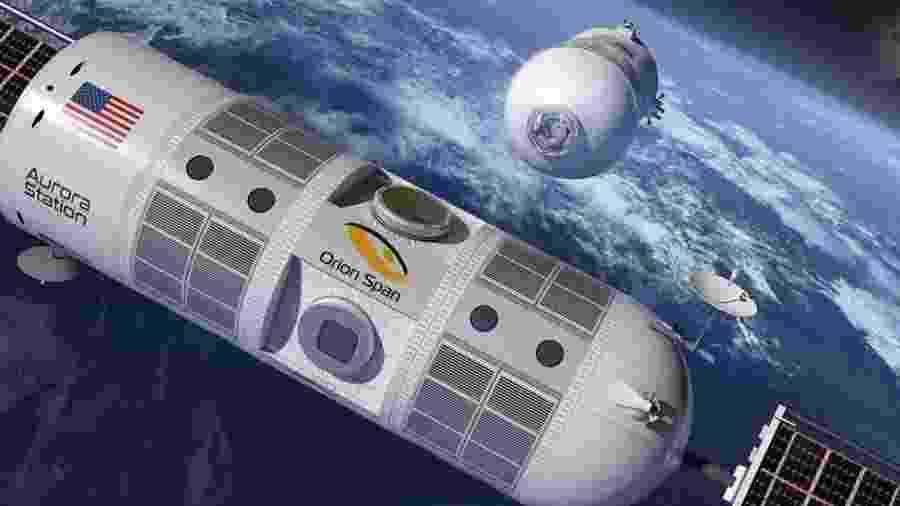 Projeto de construção da Estação Aurora está previsto para 2022  - Getty Images