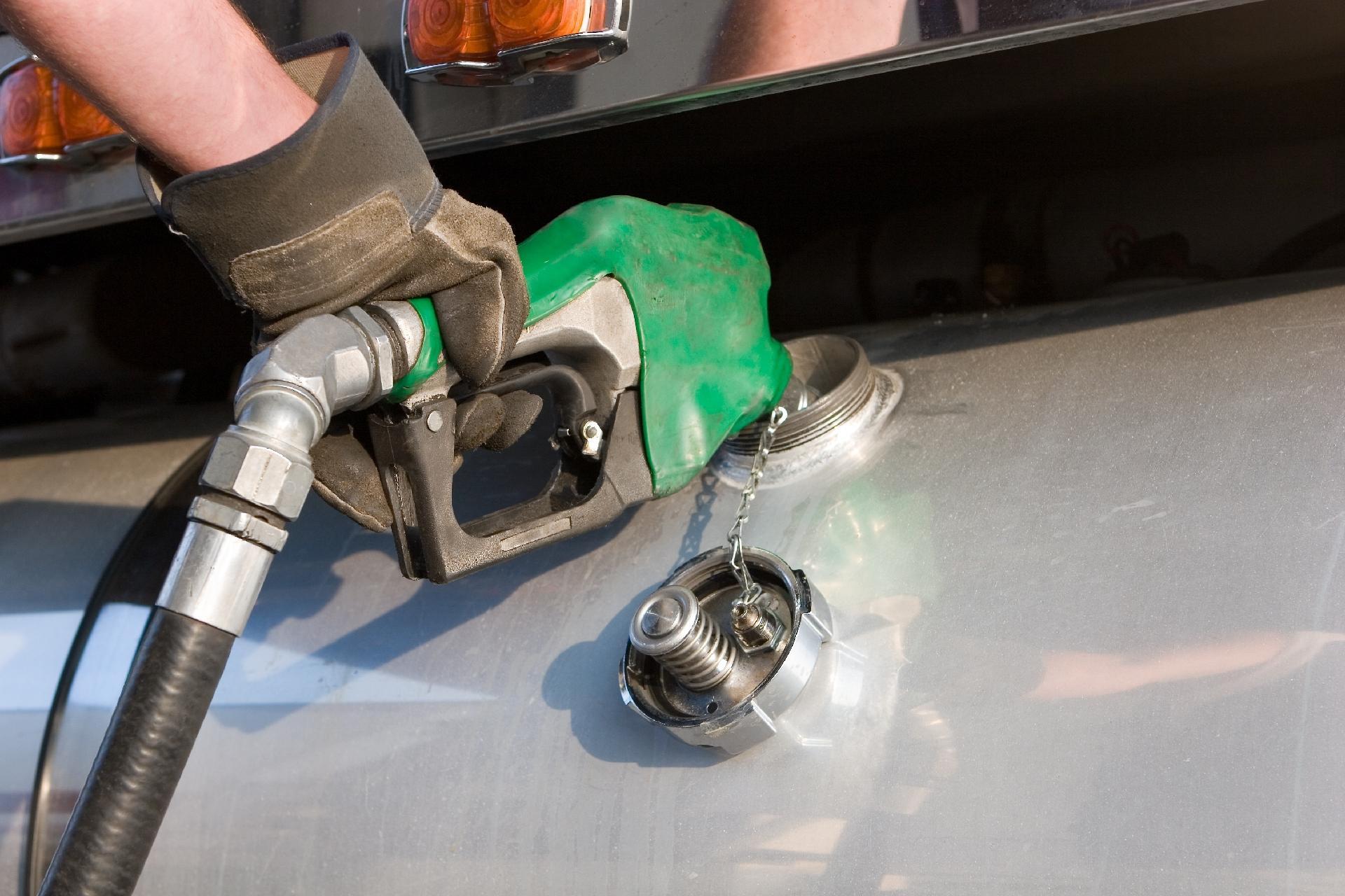 Governo lança app que mostra preço e qualidade do combustível nos ...