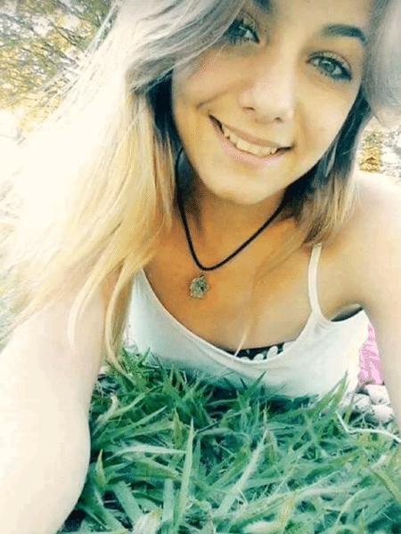 Corpo de Miloane Corrêa foi encontrado em um canavial em janeiro de 2020 - Arquivo Pessoal