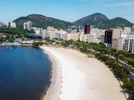 Coronavírus: sem turistas, hotéis do Rio fecham as portas e milhares podem  perder emprego