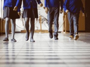 Sociedade e economia são beneficiadas com uma educação mais inclusiva para meninas, diz Malala - Getty Images - Getty Images