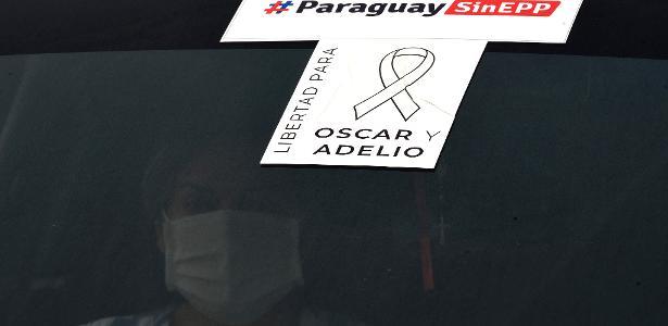 Josmar Jozino | Guerrilha que sequestrou ex-vice-presidente do Paraguai faz segurança do PCC