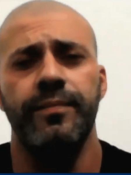 Daniel Silveira - Reprodução de vídeo