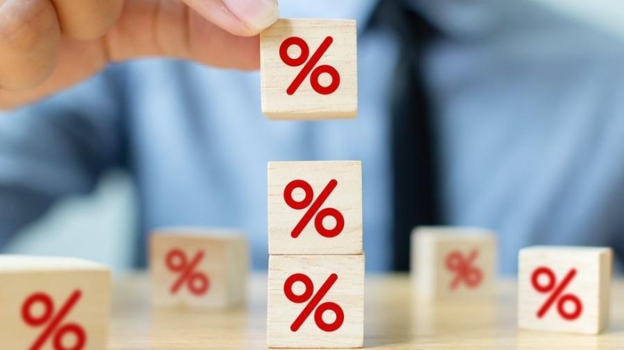 Taxa de juros é o instrumento de política monetária usado para controlar a inflação - Getty Images