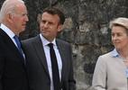 Cúpula do G7: Biden quer formar aliança para combater influência global da China - PA MEDIA