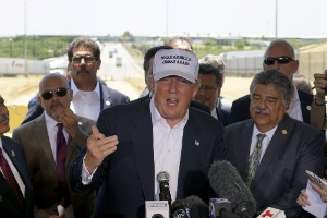 Donald Trump faz declarações polêmicas contra os mexicanos que provocaram a ira dos latinos