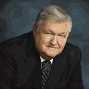 Donald Friese, presidente da C.R. Laurance - Divulgação