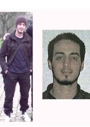 Najim Laachraoui, 25, é apontado como principal suspeito pelo atentado no aeroporto de Bruxelas