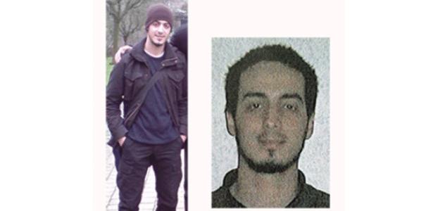 Najim Laachraoui, 25, é apontado como discípulo de Khalid Zerkani e mentor dos atentados de Bruxelas
