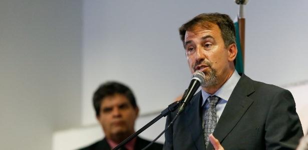 Gilberto Occhi, presidente da Caixa Econômica Federal