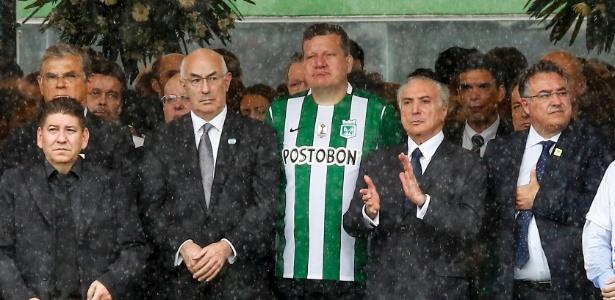 Prefeito eleito de Chapecó, Luciano Buligon (PSB), critica Inter