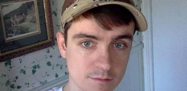 O estudante franco-canadense Alexandre Bissonnette é apontado como suspeito pelo ataque contra mesquita em Québec (Canadá)