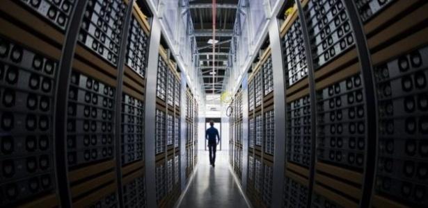 Já viu o tamanho do centro de dados do Facebook na Suécia? - AFP