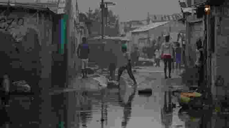 Haiti - Reuters - Reuters
