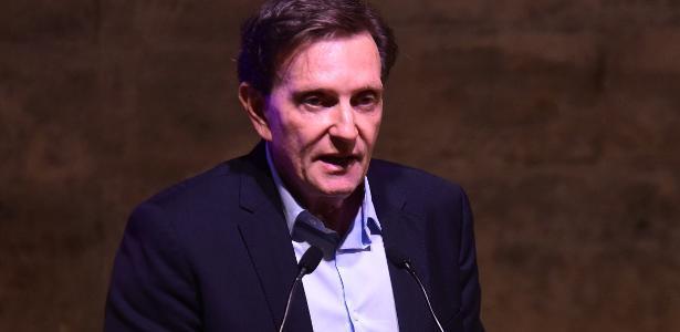 Impeachment revelou outro interesse, diz autor da denúncia contra Crivella