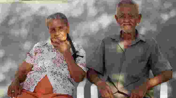 idoso, idosa, idosos, aposentado, aposentados, aposentada, velho, velha, inss, aposentadoria, previdência, pobreza - Heckepics/Getty Images/iStockphoto - Heckepics/Getty Images/iStockphoto