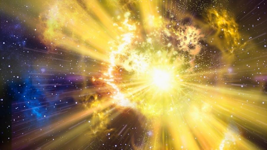 Estudo diz que explosão de supernovas causaram grandes incêndios florestais na Terra - Oliver Burston/IKON IMAGES/SCIENCE PHOTO LIBRARY