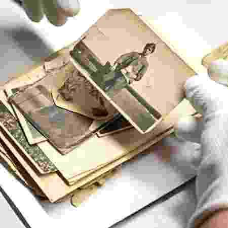 Arquivo de Arolsen reúne documentos com informações de 10 milhões de vítimas do nazismo - Divulgação