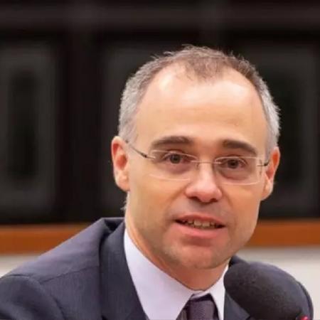 André Mendonça, ministro da Justiça - AGU/Ascom/Divulgação